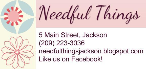 Needful Things in Jackson