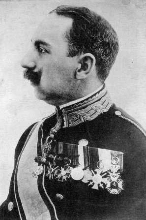Don Jaime de Borbón y Borbón-Parma (1870-1931)