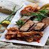 Thịt ba rọi sốt kim chi cho bữa tối thêm ngon