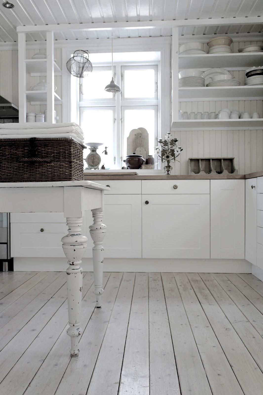 Vintage Interior: Kjøkken...igjen