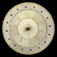 Scherezade Lamp, Colección Fortuny de Venetia Studium