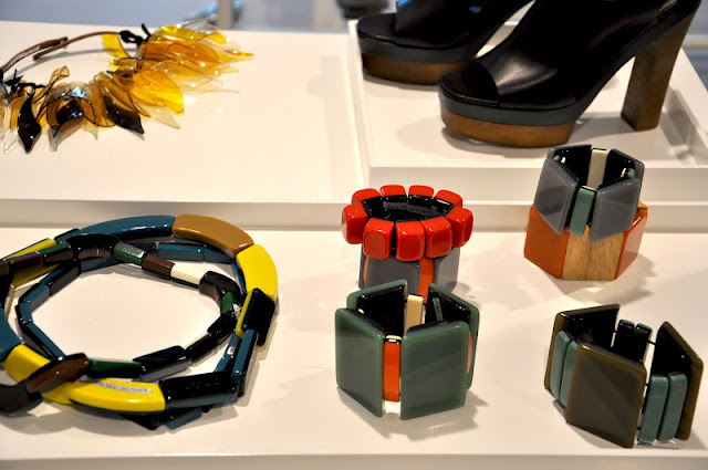 Marni for HM Collection Accessories