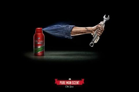 Creative Print Advertising Examples