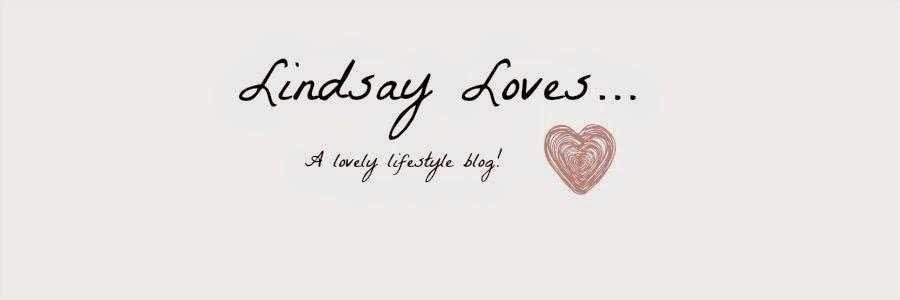 Lindsay Loves