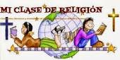 MI CLASE DE RELIGIÓN