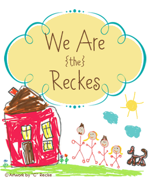 We Are {the} Reckes