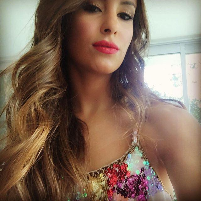 Lourdes Sanchez diosa con todo #72