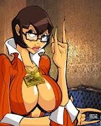 Daphne y Velma - Dibujos de Chicas . Fotos e Imágenes en FOTOBLOG X velma