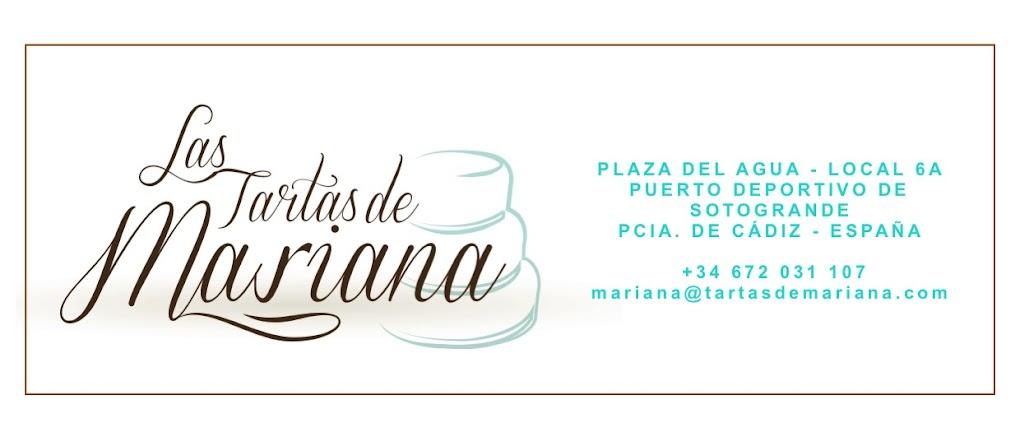 ANDALUCIA - LAS TARTAS DE MARIANA
