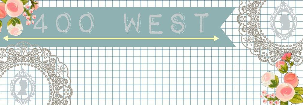 400 West