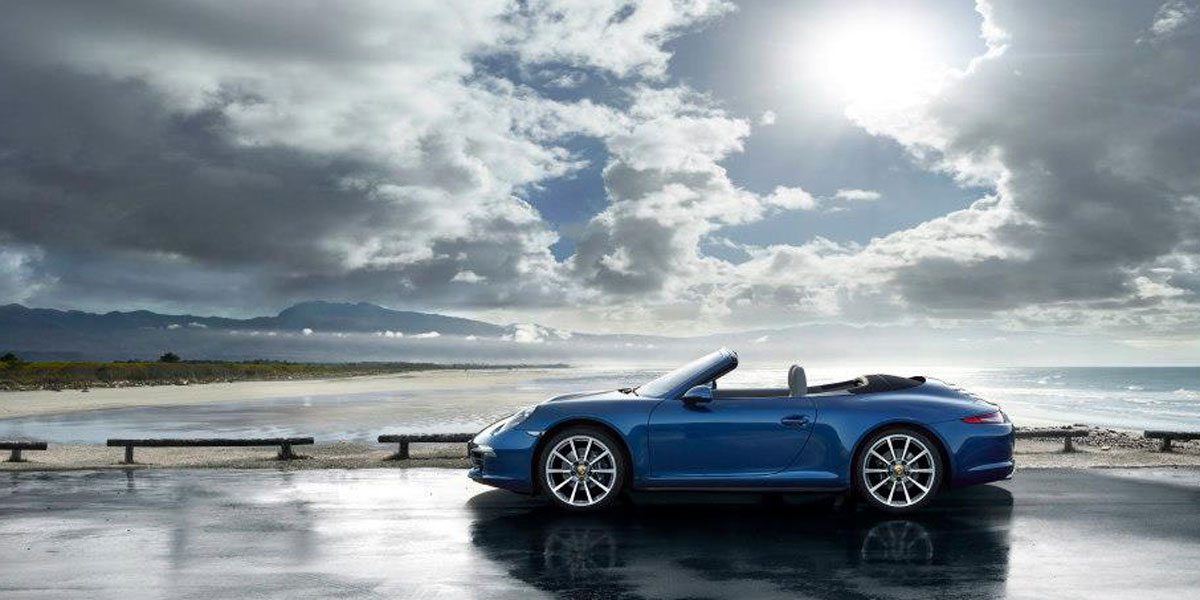 opulent wheeling  Porsche 911 Carrera 4 and 4S   2013 First Look