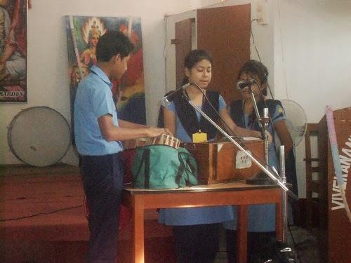 celebrating knathji punya tithi