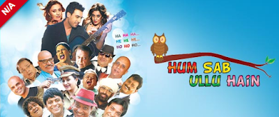 Hum Sab Ullu Hain (2015) Full Hindi Movie Download Free HD 720p