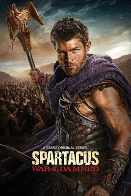 Spartacus: War of The Damned S03E06 Legendado XviD + RMVB HDTV