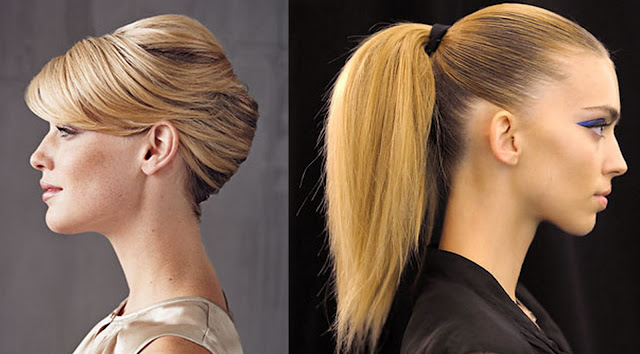 Hairstyles For Long Hair Job Interview : Your hairstyle should be conservative as well. If itis necessary ...