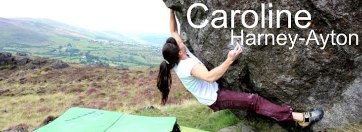 Caroline Harney Ayton