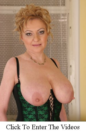 older women with big tits