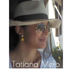 Colaboradora : Tatiana