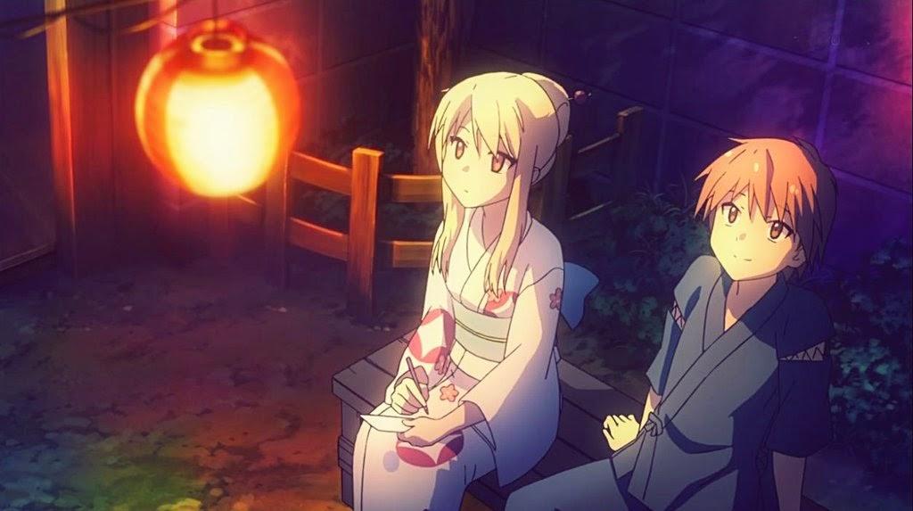 Dari Anime Sakurasou No Pet Na Kanojo Berawal Sorata Yang Harus Mengurus Shiina Ternyata Tidak Bisa Diri Sendiri Tetapi
