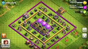 Clash of Clans Resource Cheats