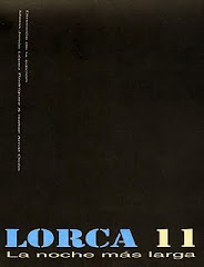 Loraca 11, La noche más larga