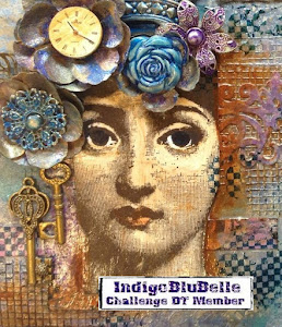IndigoBlu Challenge Blog Co-ordinator