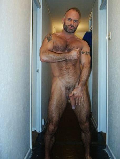 Hairy Italian Cock 15