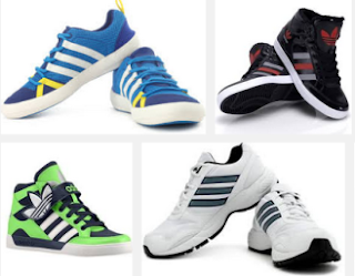 Flipkart: Reebok Sports Shoes Flat 35% OFF From Flipkart starting from Rs.1295 :buytoearn