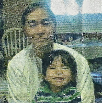 If you see Alexander, 3, or Gary Masaharu Ariz, 58 call your police immediately
