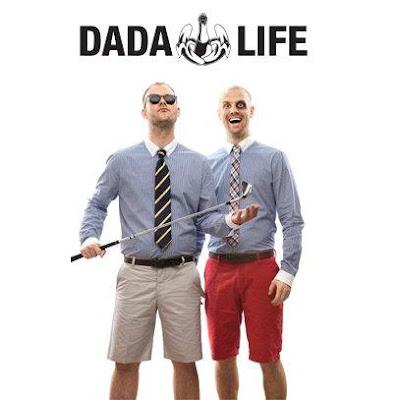 Dada Life, Happy Violence