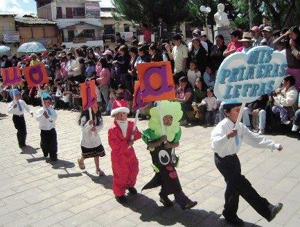 dia del ni�o peruano. DÍA DEL NIÑO PERUANO