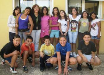 Todos juntos-Septiembre2012