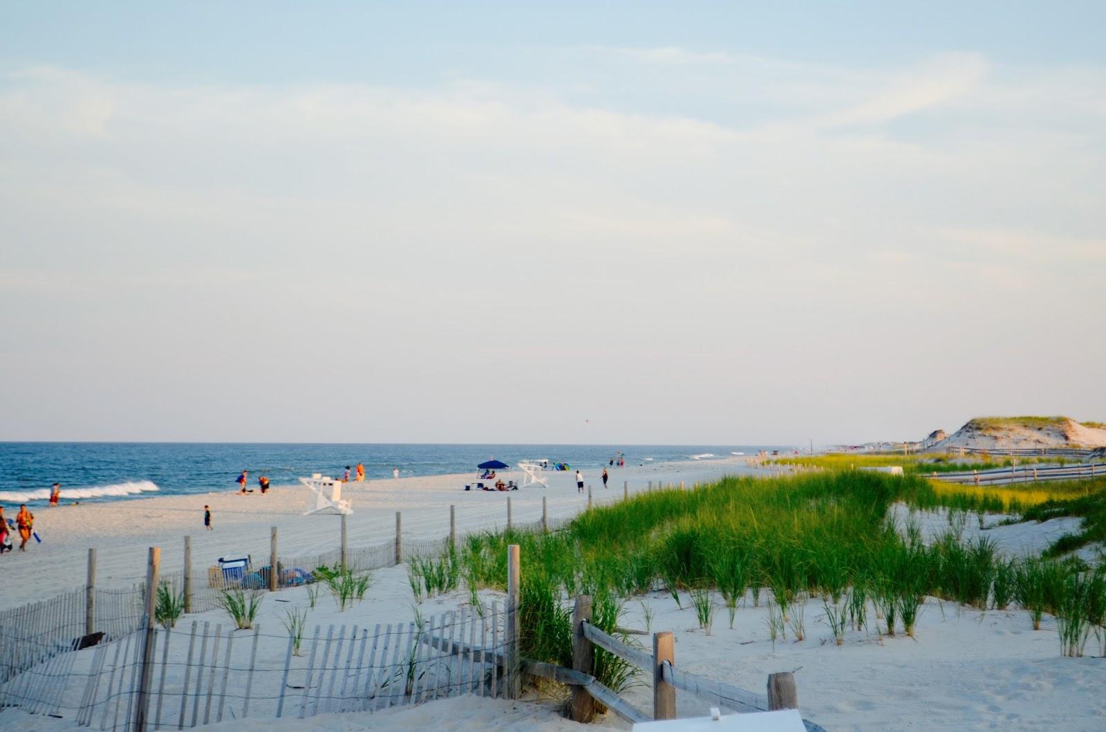 Beaches Near Newark Nj