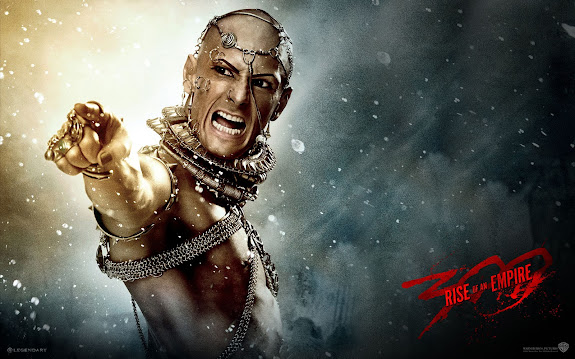 Xerxes 300 2014 Movie 5h