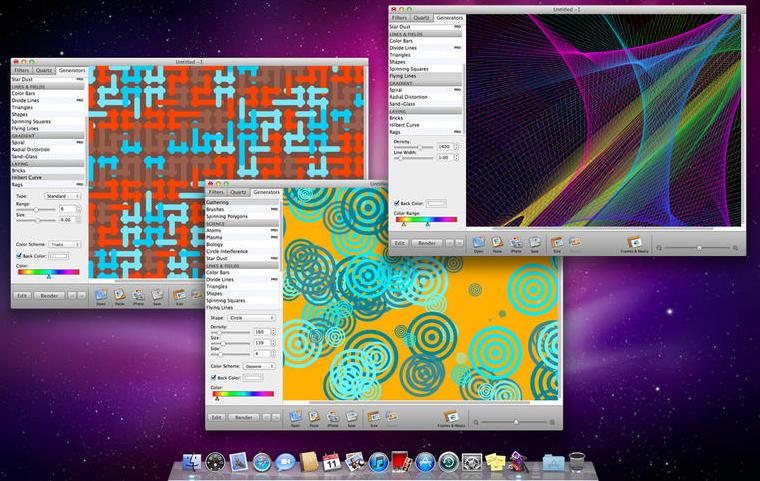 Image Tricks - Freeware Image Editing Software
