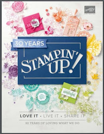 Stampin' Up! 2018-19 Catalog