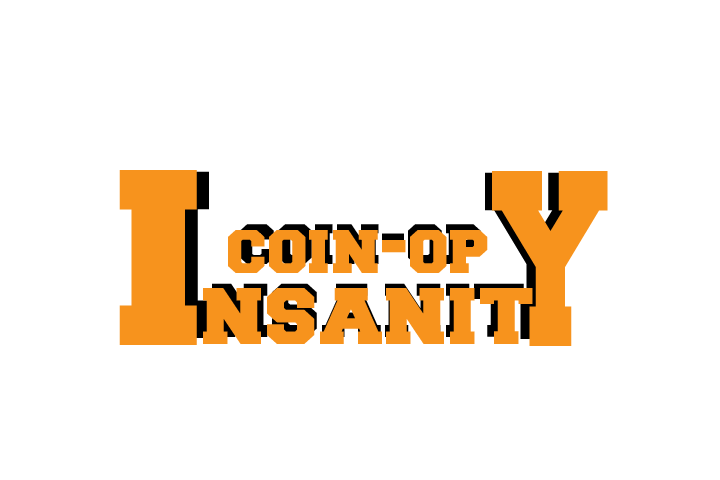 Coin-op Insanity
