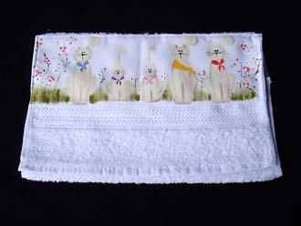 Venta de lenceria - Telas con motivos infantiles ...