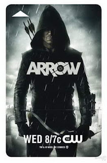 Arrow Season 1 (Ongoing) Mini MKV