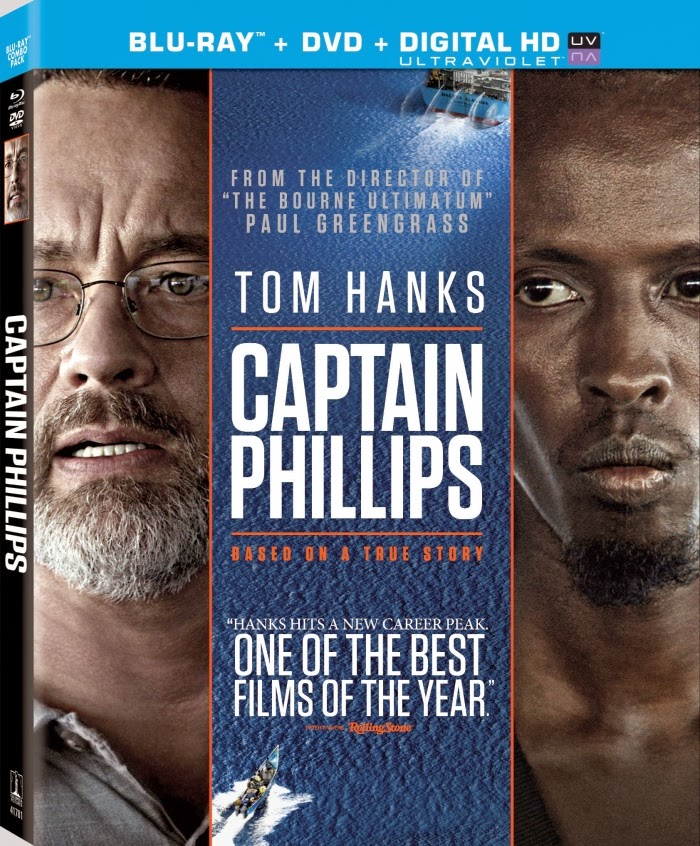Capitan Phillips (2013) 1080p Latino