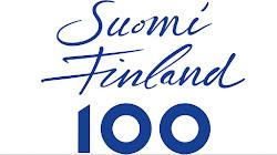 Suomi - Finland 100 vuotta