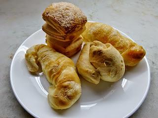 Panadería De Fiesta