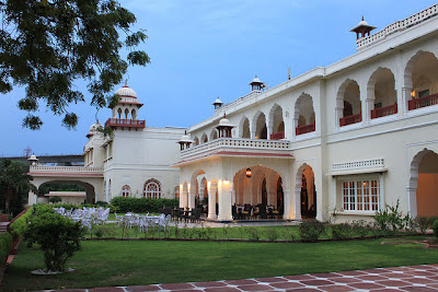 Jai+Mahal+Palace A Royal Stay in Jaipur   Top 3 Heritage Hotels for Palatial Luxuries