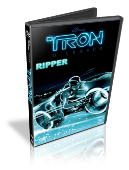 Download Tron O Legado Legendado DVDRip 2011 (AVI + RMVB Legendado)