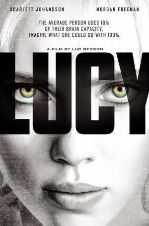 Lucy Movie Carolyn M Walker