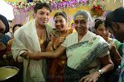 Nandu Geetha Madhuri Marriage Photos Wedding stills-thumbnail-12