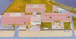 Clinica hospital en Los Reyes Mich.