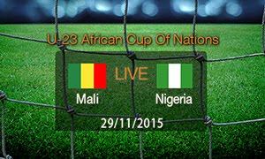 Nigeria Fixtures For AFCON 2015