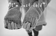 I'm just a cold.