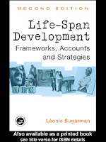 Life-span development: frameworks, accounts, and strategies / Léonie Sugarman